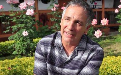 Entrevista a Luis Alberto Restrepo