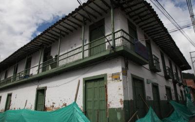 El Teatro Municipal de Jardín será restaurado y se convertirá en el escenario principal del Festival