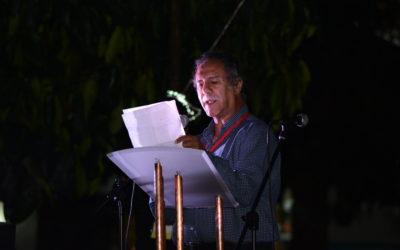 Palabras de Víctor Gaviria en la inauguración del Primer Festival De Cine de Jardín
