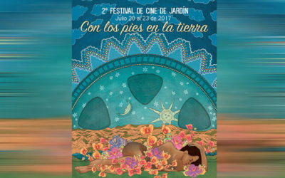2do Festival de Cine de Jardin