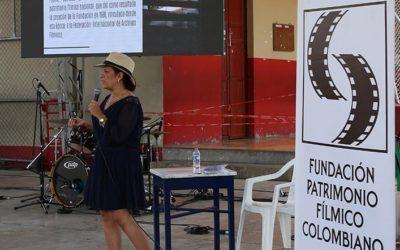 Salvaguardando la memoria audiovisual en Colombia