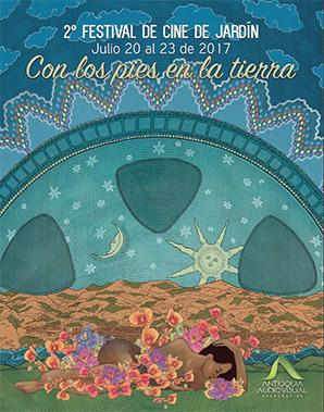 Catálogo 2º Festival de Cine de Jardín – 2017