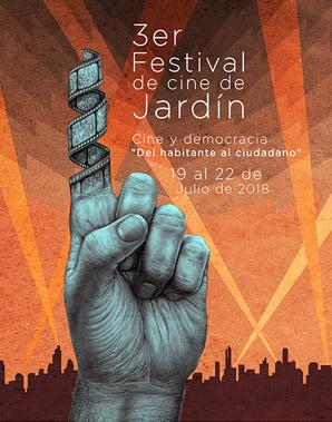 Catálogo 3º Festival de Cine de Jardín – 2018