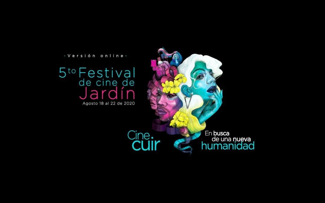 5to Festival de Cine de Jardín