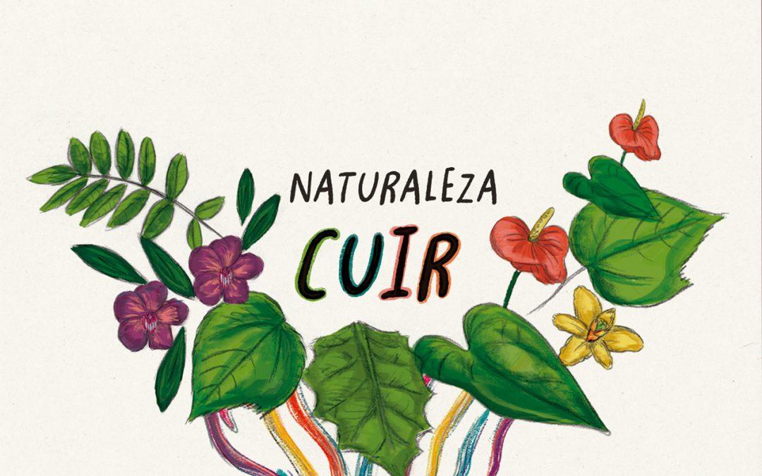 Fanzine Naturaleza Cuir