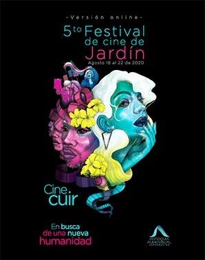Catálogo 5º Festival de Cine de Jardín – 2020