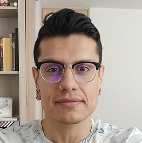 Oscar Mazuera