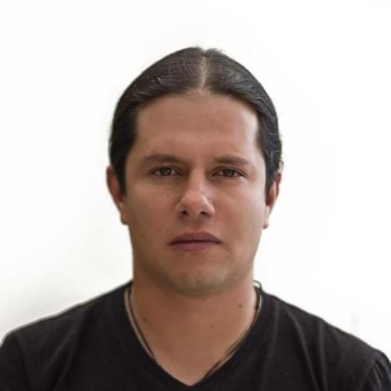 Alejandro Vargas Corredor