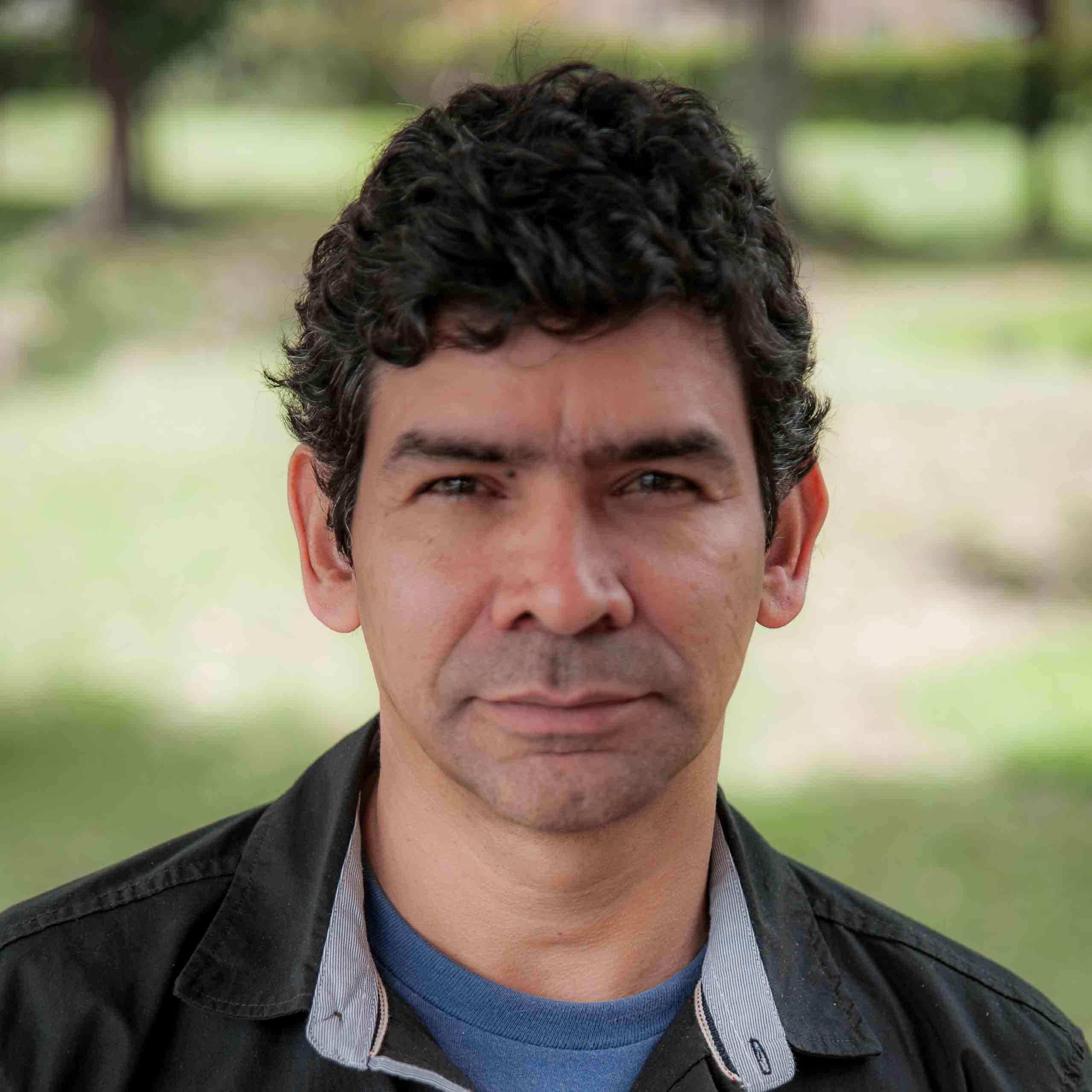 Oswaldo Osorio