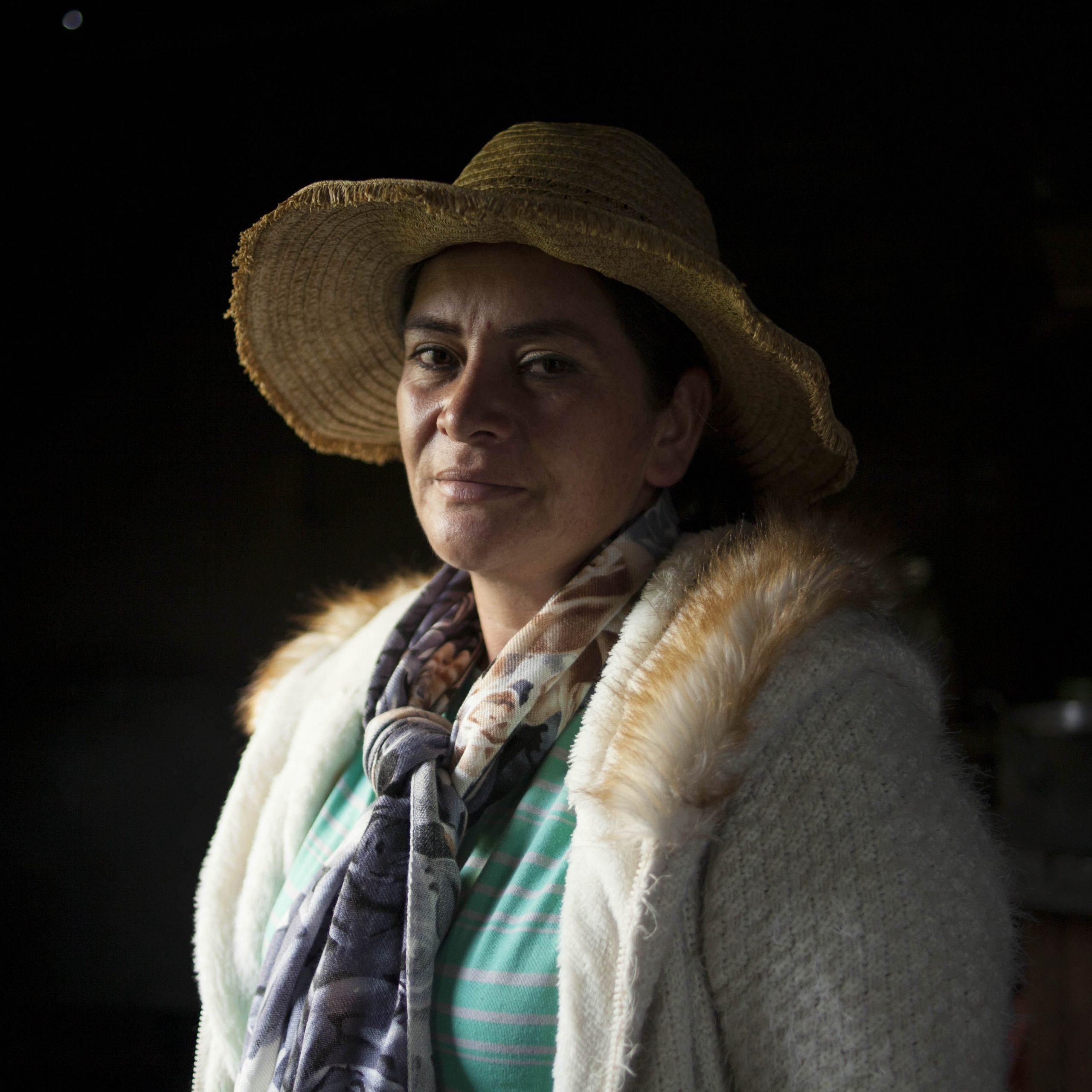 Rosa Helena Rodríguez