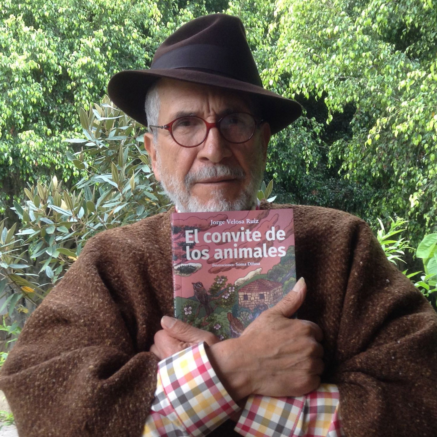 Jorge Velosa