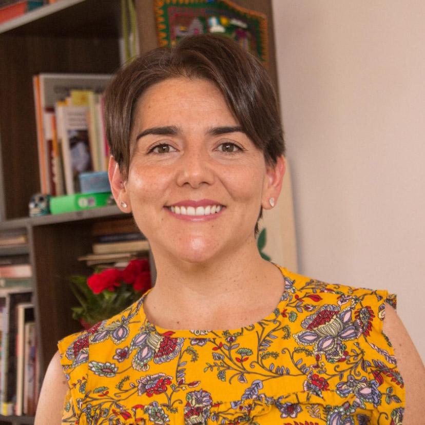 Olga Elena Jaramillo Gómez