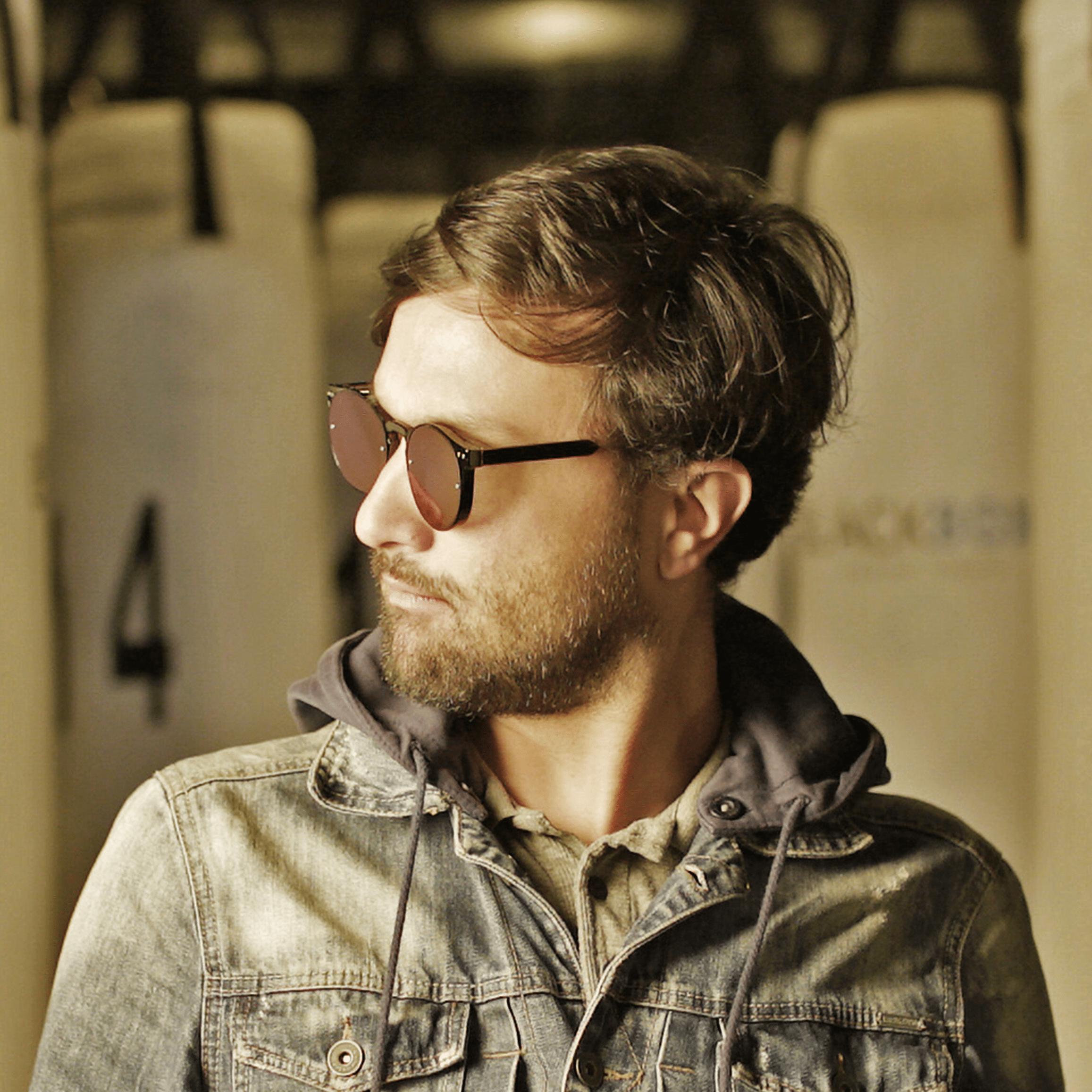 Daniel Alejandro Ramírez Rico