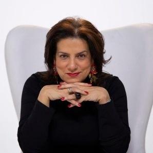 Alexandra Falla Zerrate