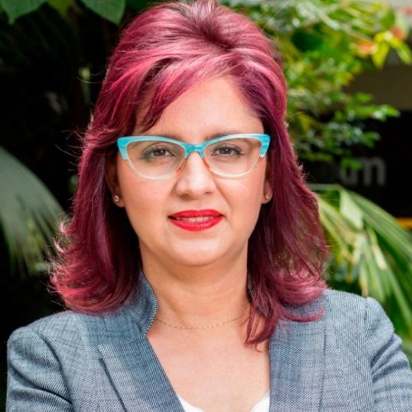 Ana Maria Gómez- ISA INTERCOLOMBIA