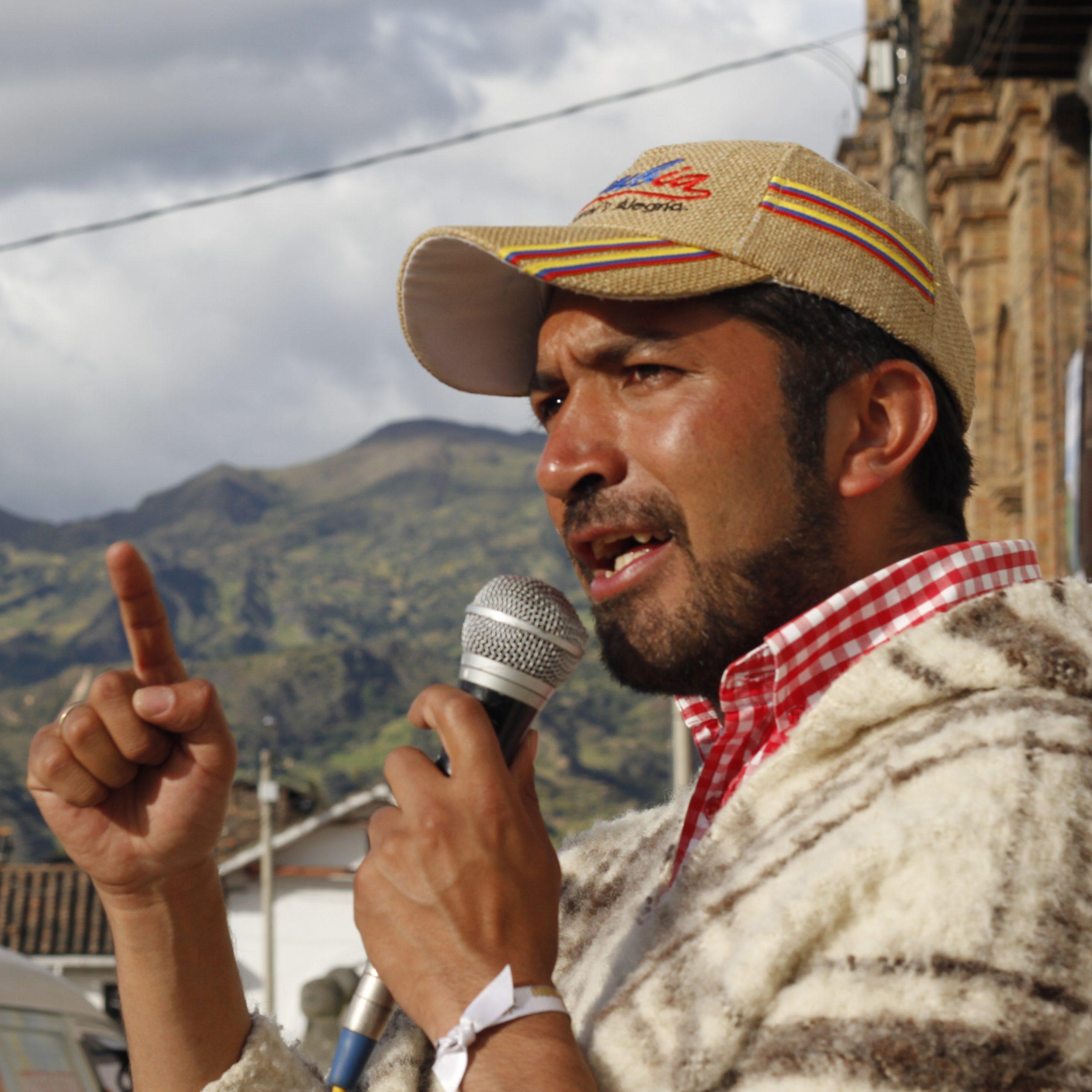 César Pachón Achury